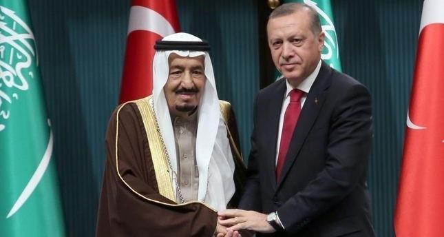 Dunia Islam Butuh Stabilitas