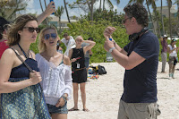 47 Meters Down Mandy Moore and Claire Holt Set Photo 1 (20)