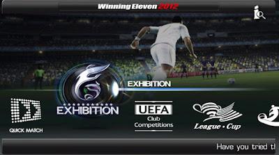 Winning Eleven 2012