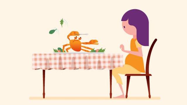 Mẹ bầu 3 tháng cuối ăn gì để con tăng cân đạt chuẩn, mẹ dễ sinh?