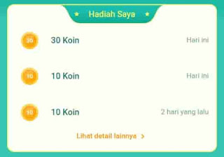 hasil hadiah game helo ramadhan