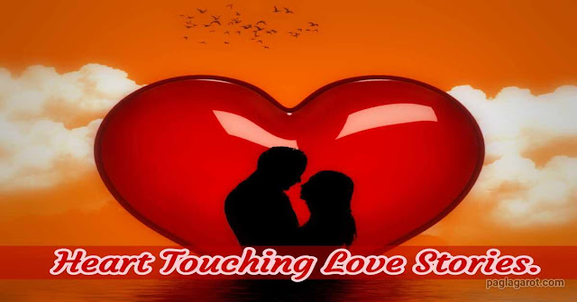 Heart Touching Love Stories of Real Couple
