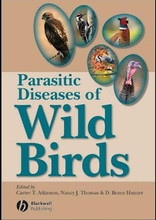 Parasitic Diseases of Wild Birds 1st Edition