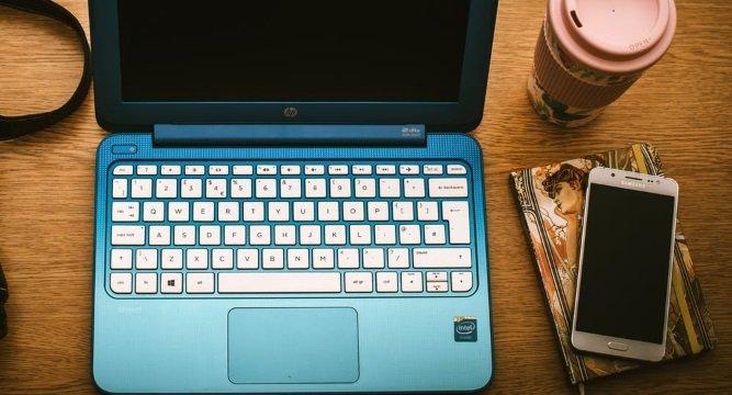 Cara Menggunakan Mouse Dan Keyboard Ke Perangkat Hp