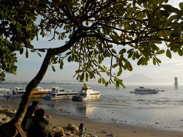 Fastboat Recommended ke Nusapenida