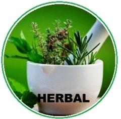 nasa produk herbal