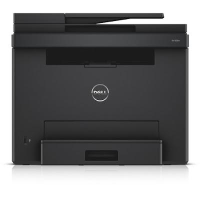 The convenient automatic document feeder  Dell E525W Driver Downloads