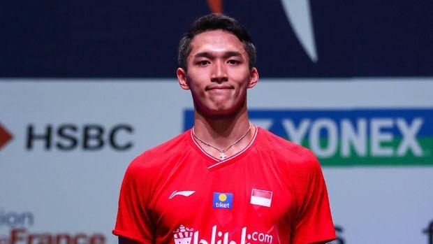 Bus Telat Dua Jam Dan Latihan Tim Badminton Indonesia Pun Terkendala 2019