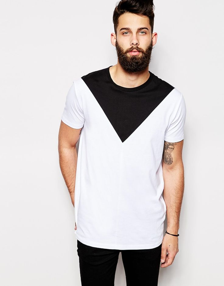 1e38b6d3483d9 Macho Moda - Blog de Moda Masculina  As Camisetas Masculinas em alta pra  2016