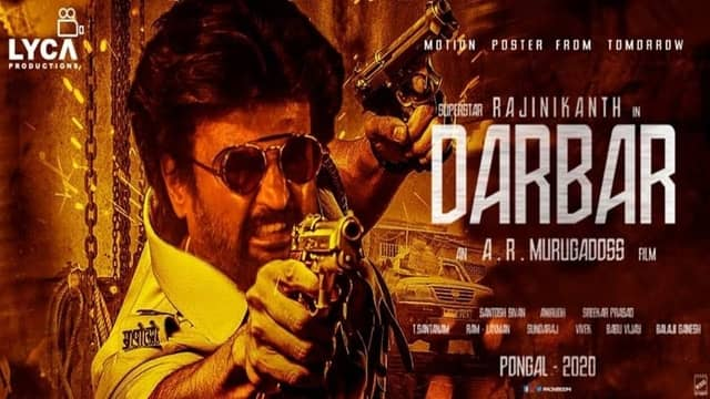 Download Darbar movie