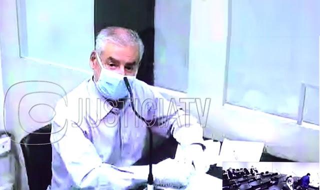 César Villanueva cumplirá arresto domiciliario por temor de contagio del COVID-19
