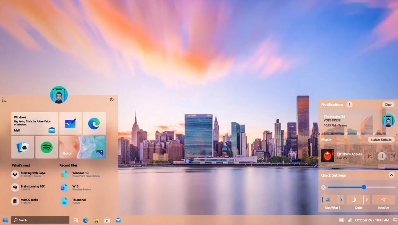 In arrivo il più grande aggiornamento di Windows degli ultimi 10 anni