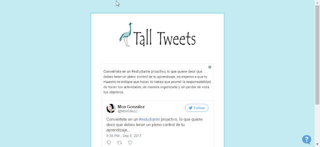 escribir-tweets largos