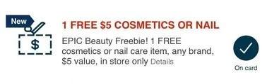 cvs app make up coupon crt