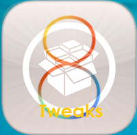 List Of Cydia Tweaks Compatible With iOS 8