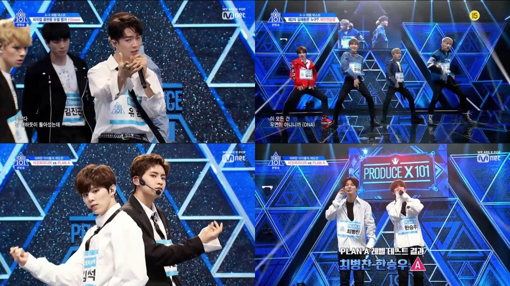 GOKPOP | Exclusive K-News in Malaysia & Singapore: Produce X