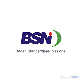 Badan Standardisasi Nasional (BSN) Logo vector (.cdr)