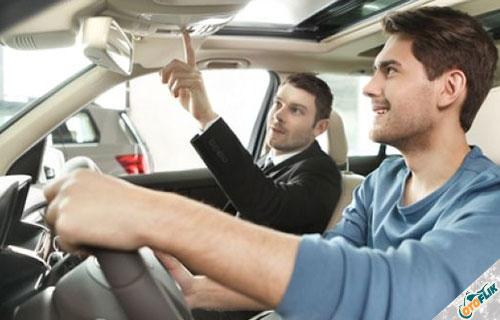 Ingin Kredit Mobil Mudah, Murah dan Cepat? di Sini Tempatnya!