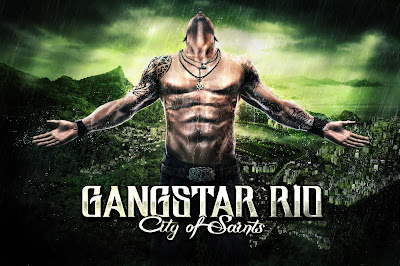 Download Game Android Gratis Gangstar Rio: City of Saints apk + obb