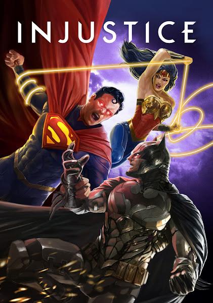 Injustice 2021 Full Movie [English-DD5.1] 200MB BluRay 480p Download