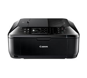 Canon MX525