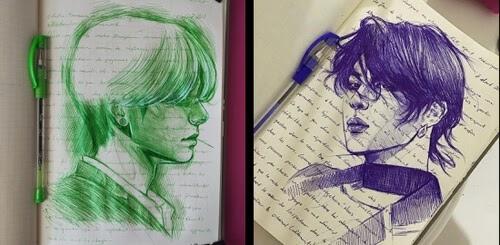 00-Ballpoint-Pen-Portraits-Pınar-Nur-Guven-www-designstack-co