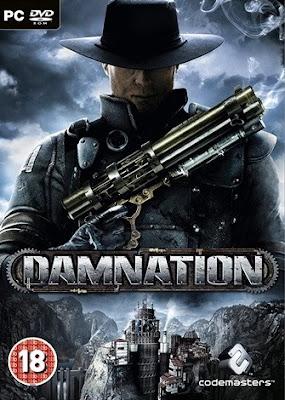 Descargar Damnation PC Mega y Mediafire