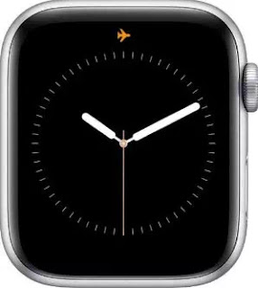 Arti Icon dan Simbol di Apple Watch-3