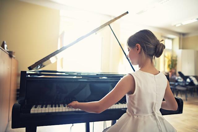 Học đàn Pianio chuyên nghiệp dành cho mọi lứa tuổi