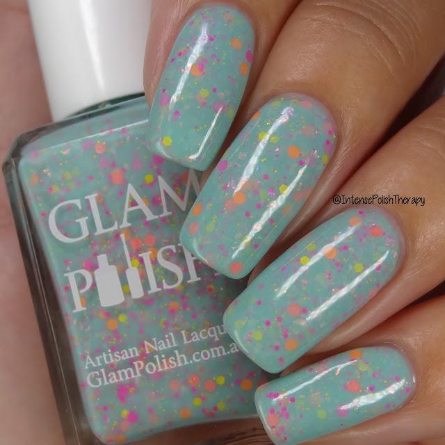 Glam Polish Boys of Summer