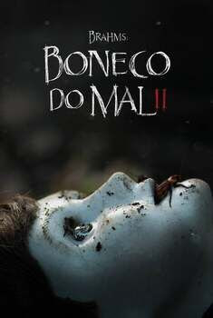 Brahms: Boneco do Mal II Torrent - BluRay 720p/1080p Dual Áudio