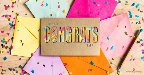 Congratulations On Your Achievement