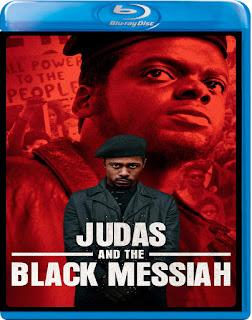 Judas and the Black Messiah [2021] [BD50] [Latino]