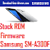 Stock ROM Firmware Samsung SM-A300F