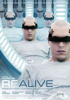 Realive Dublado Online