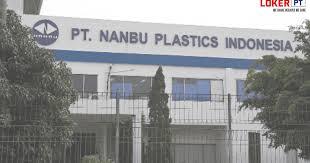 NICHE LOKER 2019 - LOWONGAN Via POS LOWONGAN PEKERJAAN WILAYAH CIKARANG JAWABARAT POSISI OPERATOR PRODUKSI -  Info terbaru PT. Nanbu Plastics Indonesia membuka loker paling baru.