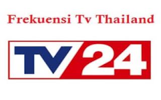Daftar Channel Frekuensi Tv Thailand