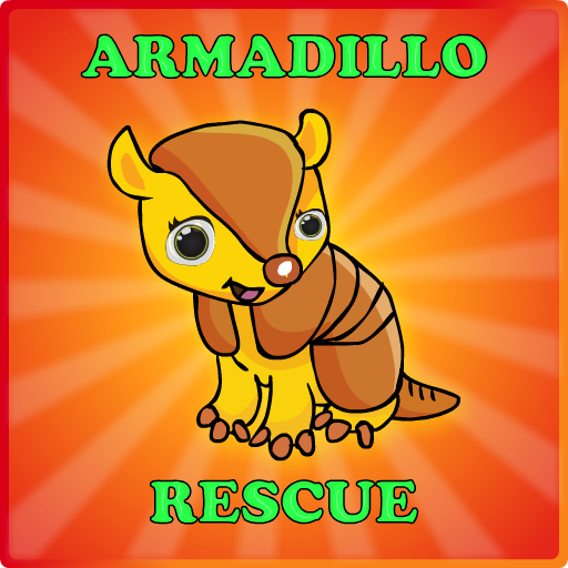 Armadillo Rescue Walkthro…