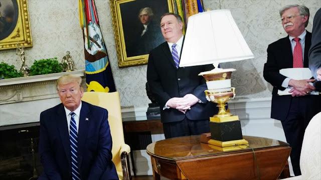 "Rusia advierte a EEUU por dar ""pasos precipitados"" contra Irán"