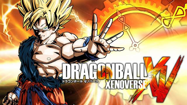 نتيجة بحث الصور عن Dragon Ball Xenoverse 2 SERVER MOD