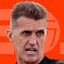 Mancini acredita em vaga na Libertadores, mas admite que situação ficou mais difícil