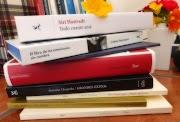 Mi biblioteca en 10 libros
