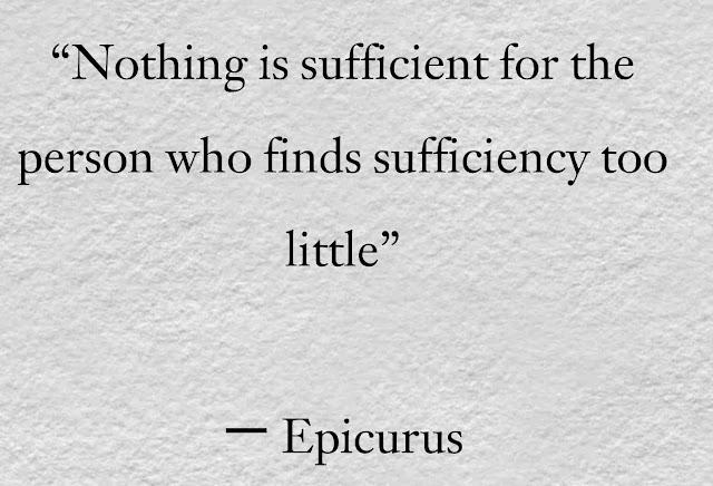 epicurus famous quotes