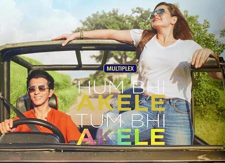 Download Hum Bhi Akele Tum Bhi Akele