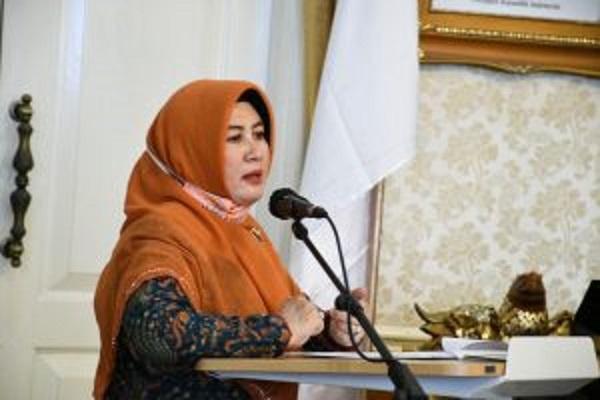 Pengukuhan Forum Kecamatan Cianjur Sehat Tahun 2020