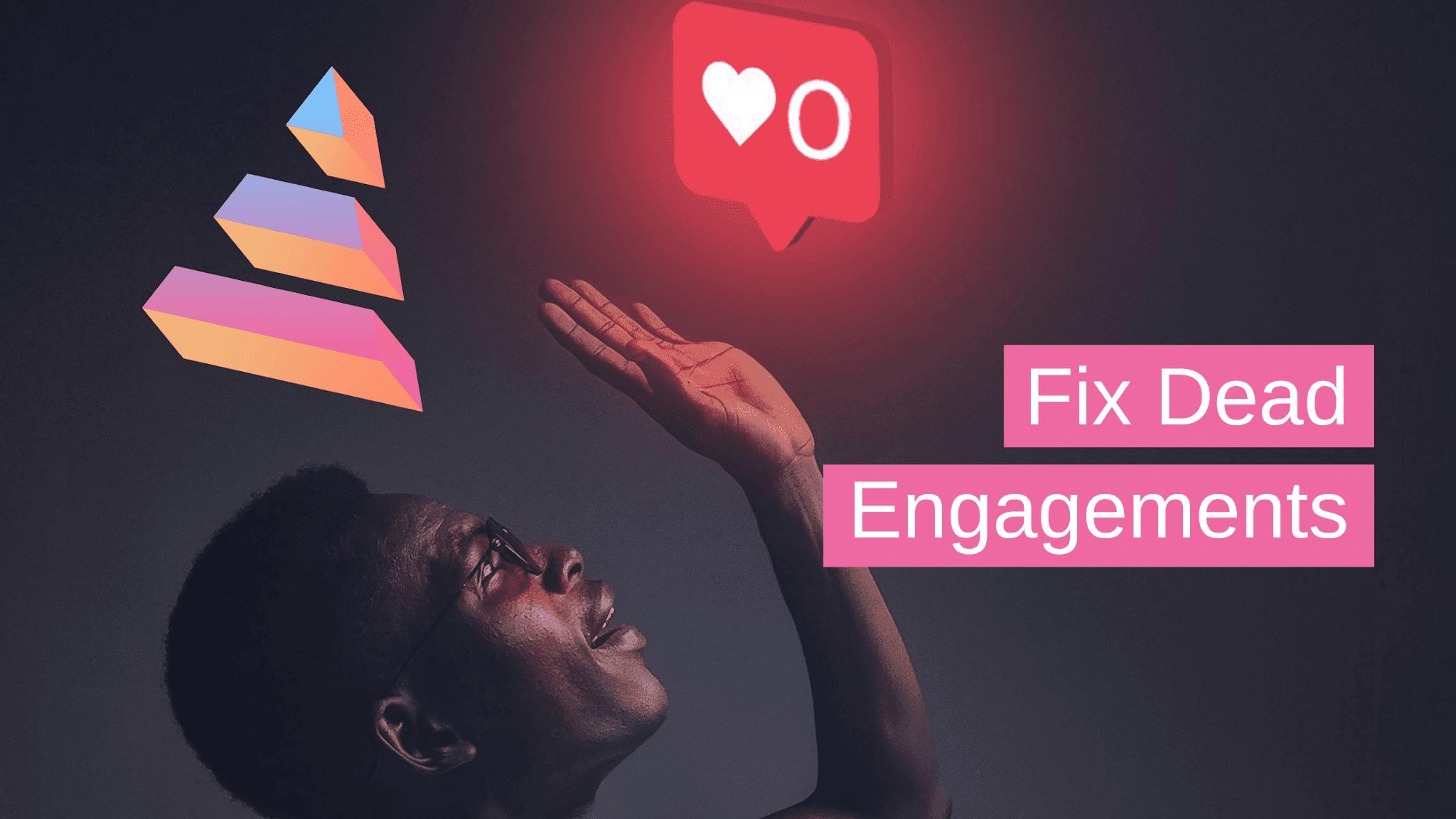 Fix Dead Instagram Engagement Rate