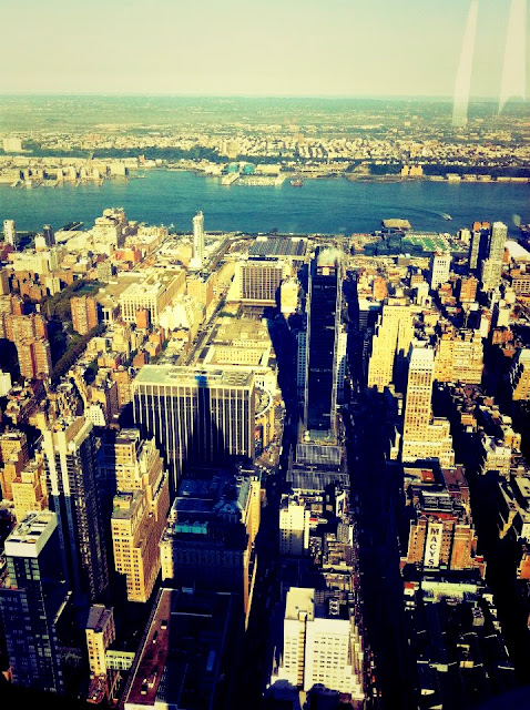 best views in new york city