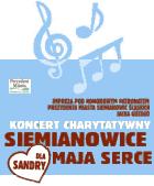 Koncert dla Sandry