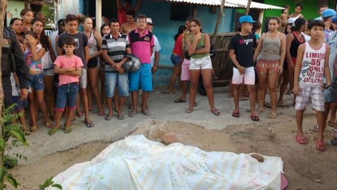 Polícia Militar registra primeiro homicídio em 2017 em Santa Cruz