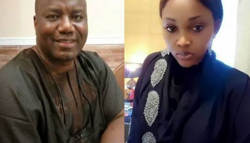 I'm not jealous of Mercy Aigbe, I have many houses – Lanre Gentry